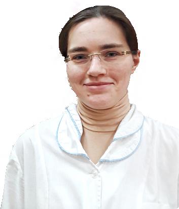 Анастасия Дурова