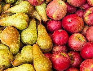 Удобрения для яблони и груши